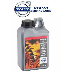 Details about For Saab 9-5 Volvo S60 S80 V70 XC60 XC70 10-13 Auto Trans  Fluid Genuine 31256774