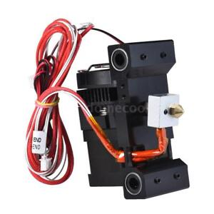 Premium Diy 3d Printer Extruder 1 75mm Feeder Nozzle Motor Part For