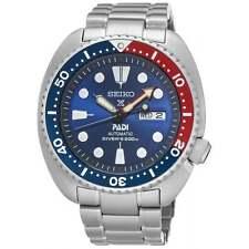 Orologio Seiko Prospex PADI Automatic Watch Diver's 200M Ufficiale Ref.SRPA21K1