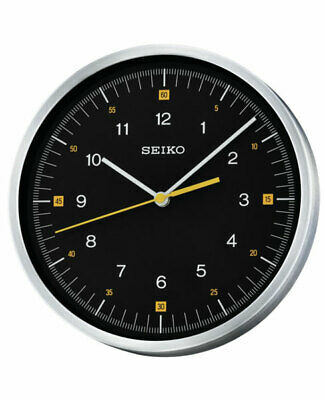 Genteel Seiko Wall Clock Qxa566j-new Home & Garden Other Home Décor Clocks