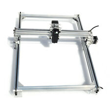 Cnc Router Mini Laser Engraver Diy Pcb Wood Marking Milling Carve Machine 500mw