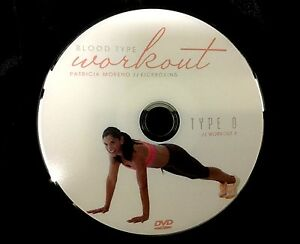 Blood-Type-Workout-3-Type-O-Kickboxing-with-Patricia-Moreno-DVD-Exercise-Video