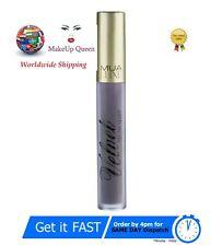 MUA Makeup Academy Luxe Velvet Lip Lacquer Matte - Symphonic