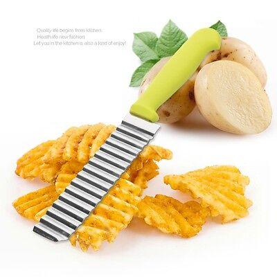 Kitchen Fruit Vegetable Tools Set Spiral Slicer Potato Fruit Cutter Peelers