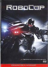 Blu Ray ROBOCOP - (2014) (1 Blu Ray) .....NUOVO