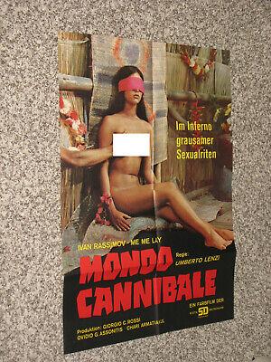 Me lai me Cannibal Girls