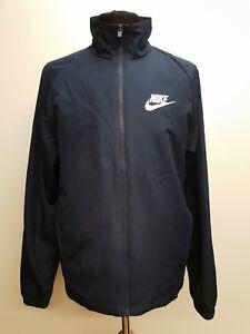 pour I599 à I599 poches Nike 36 Up Tracksuit Veste Homme petit Small Blue 2 S survêtement S 2 36 Blue Jacket de zippée Nike Zip Pockets Mens rAxrnIq6wz