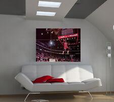 "Michael Jordan Huge Art Giant Poster Wall Print 39""x57"" px35"