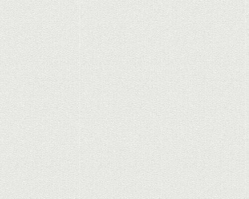 3,18€//1qm Lars Contzen 4 Vliestapete  95657-4 Design Tapete Uni weiß