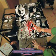 "Carcass ""Necroticism - Descanting The Insalubrious"" CD - NEW!"