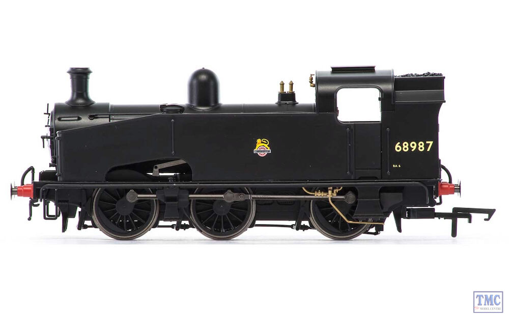R3325 Hornby OO Gauge BR T J50 Class Early BR