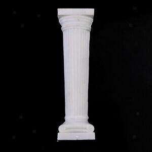 12x-Statue-De-Piedestal-En-Sculpture-Sur-Albatre-Colonne-De-Quatuor-D-039-epoque