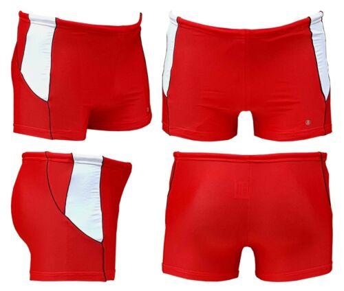 Acclaim Fitness Darwin Slim Boxer Trunks Homme Cravate Cordon Lycra Natation