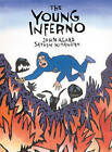 The Young Inferno by John Agard (Hardback, 2008)
