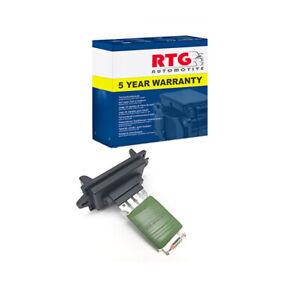 Ventilatore-Riscaldatore-Ventola-Resistore-si-adatta-a-CITROEN-C2-C3-PICASSO-C4-PEUGEOT-1007-308-RCZ