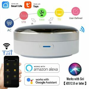 Smart-Remote-Control-WiFi-IR-Home-Control-Hub-for-Google-Alexa-Siri-Control