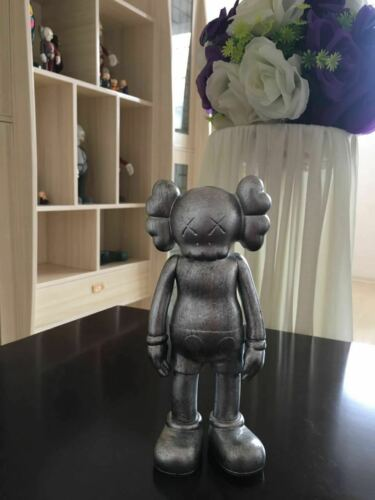 KAWS Action Figures 20cm 8inch Dissected Companion Kids Original Fake Toys