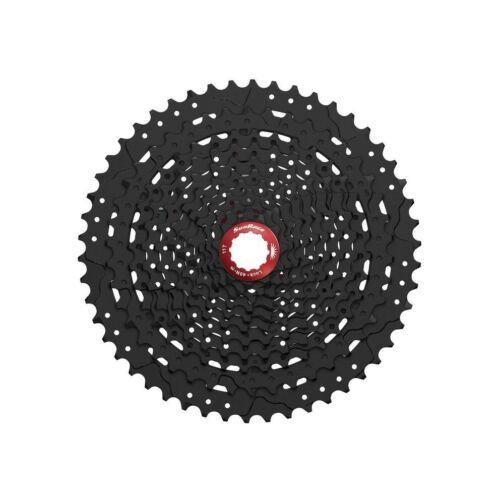 Cassetta pignoni MTB SUNRACE CSMZ903 11-51 BLACK 12 v