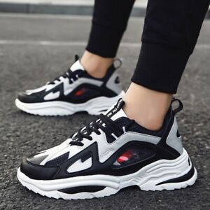 Men-039-s-Sneakers-Athletic-Sports-Outdoor-Casual-Fashion-Running-Tennis-Gym-Shoes