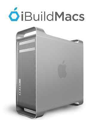 Apple Mac Pro 3,1 Intel Xeon 8-Core 2.8Ghz, 64GB (8x 8GB) RAM, 1TB HD, 10.9 OS