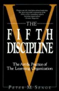 SENGE 1990 THE FIFTH DISCIPLINE PDF DOWNLOAD