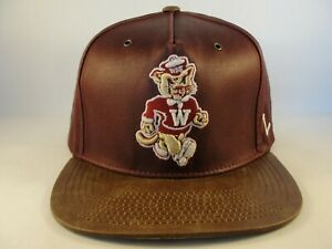Washington-State-Cougars-NCAA-Zephyr-Strapback-Hat-Cap-Tribute