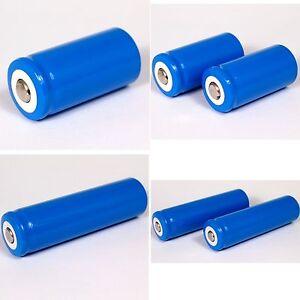 Lithium-Ionen-Akku-3-7-Volt-HZS-16340-33x16-mm-GH-18650-65x18-mm-Akkus-blau