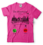 The-Mountains-Are-Calling-Funny-Hiking-T-shirt-Camping-shirt-Hiking-T-shirt miniature 6