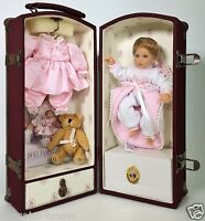 Lee Middleton Doll Trunk Doll Clothing Accessories