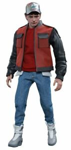 Hot-Toys-Back-to-The-Future-Part-2-II-Marty-McFly-1-6-Action-Figure