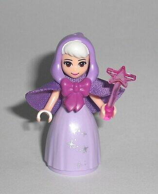 Herrlich Lego Disney Princess - Die Gute Fee - Figur Minifig Cinderella Fairy 41146
