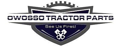 Michigan Tractor Parts