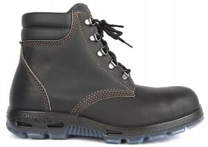 46523bb064b Details about NEW! Redback ALPINE CLARET OIL KIP LACE UP SAFETY TOE BOOTS  ALL SIZES USAOK
