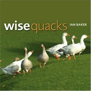 New-Wise-Quacks-Baker-Ian-Book