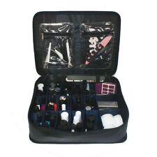 The Hair Tools Mobile Beauty Nail Varnish Case Black