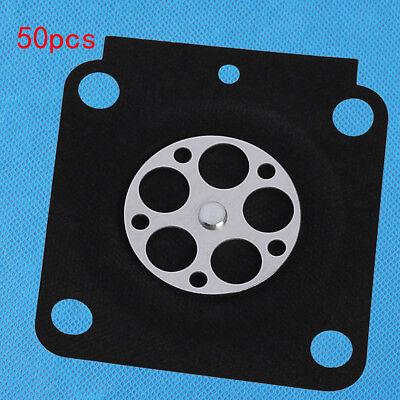 Carburetor Metering Diaphragm For Stihl 4314 121 4700 Zama A015053 C1Q Carb
