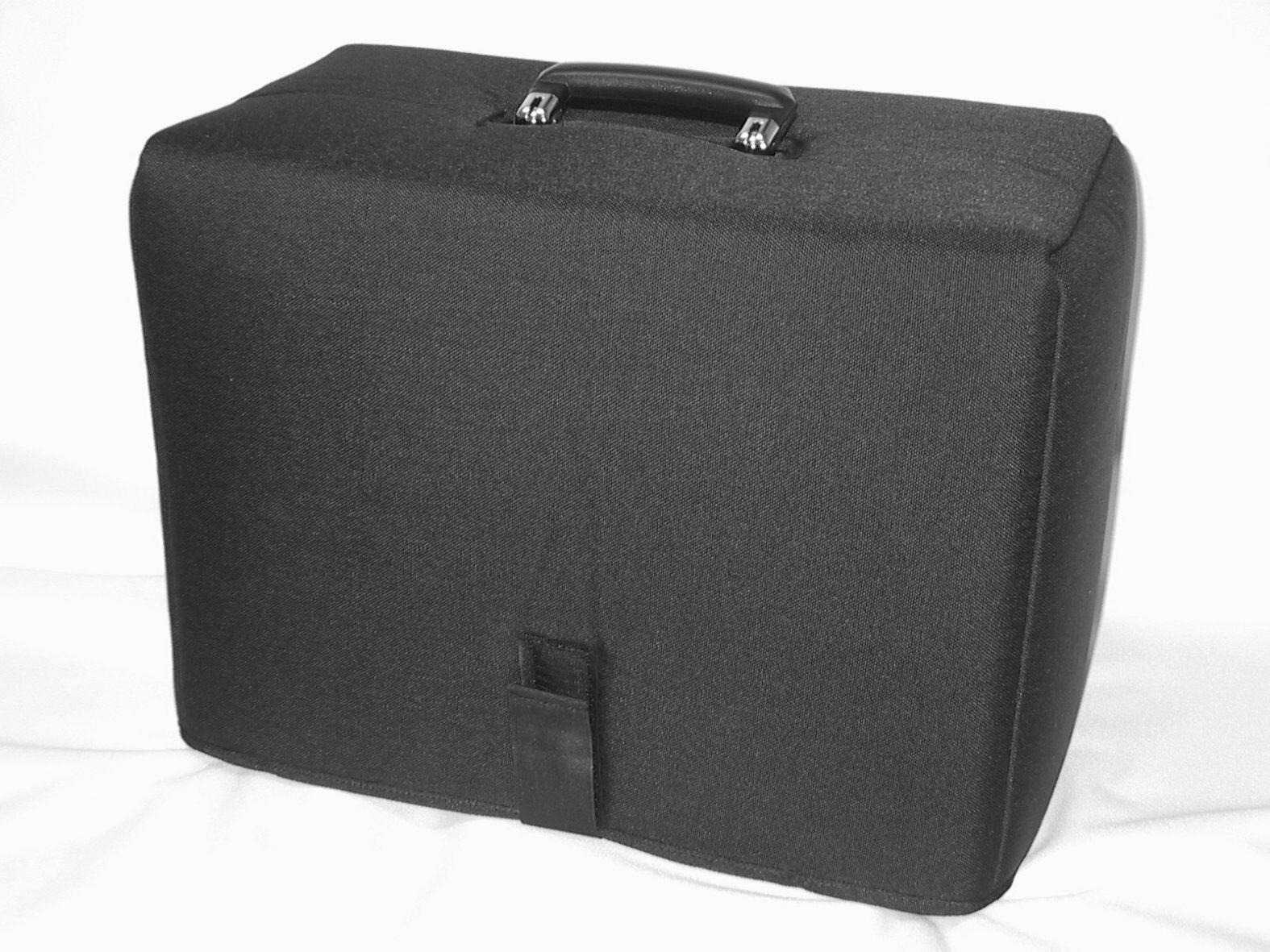 Funda Acolchada Tuki Amp Para Para Para Amplificador Combo De Guitarra Fender Excelsior 1x15 (254p) su suerte 2dd751