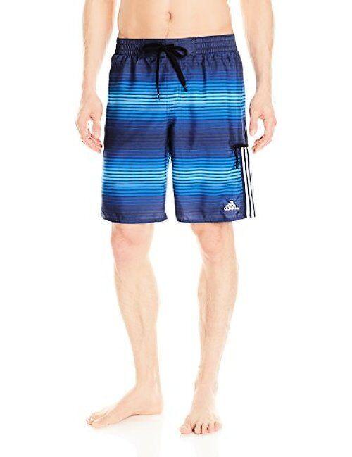 Adidas Mens Swimwear (Originalunternehmen) adidas Horizon Volley Swim