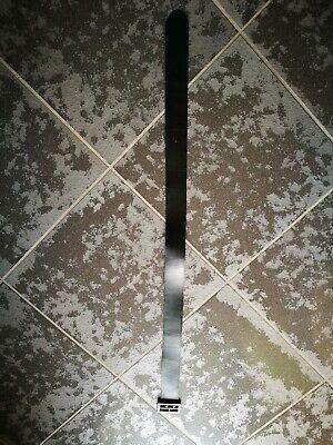 100% QualitäT Rockabilly Retro Vintage Gürtel Belt Schwarz