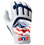 9N3-Country-Flags-Batting-Gloves-Goat-Leather thumbnail 1