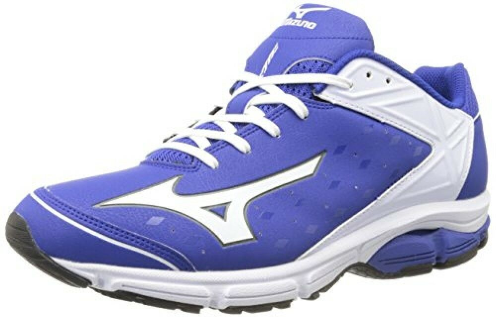 Usa Mens Men's Wave Swagger 2 Trainer Baseball Cleat