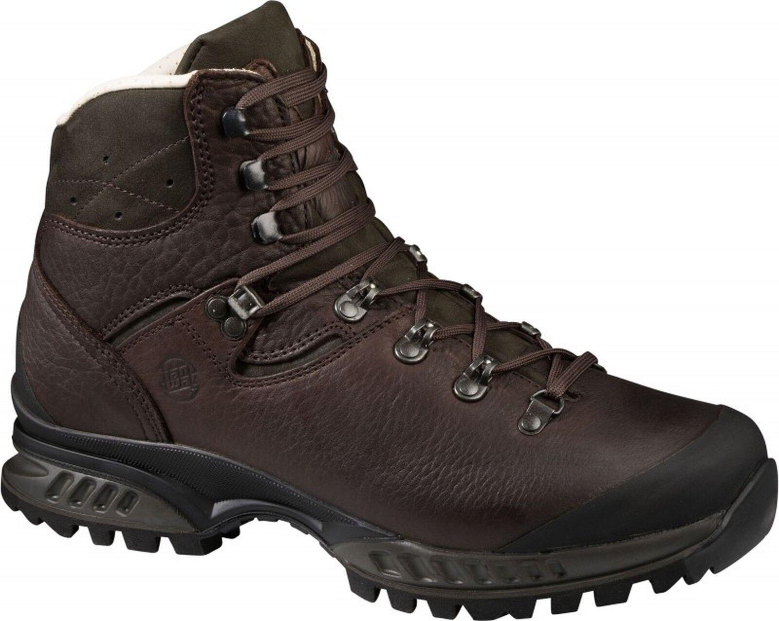 Hanwag trekking yak zapatos lhasa Wide tamaño 8 -  42 Marone  tiempo libre