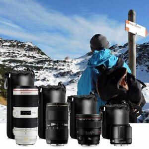 Storage-Bag-Camera-Lens-Protective-Case-Waterproof-Portable-for-Sony-Canon-Nikon
