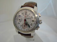 Baume & Mercier Capeland Automatic Chronograph Mens Watch, MV045216