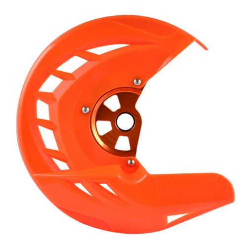 Front Disc Brake Guard For KTM 250 300 350 450 500 XCW TPI XCF-W EXC F 2016-2020