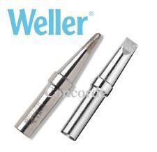 Weller Soldering Tips Eta Amp Etd Screwdriver Style For Ec Pes Wcc Pencils