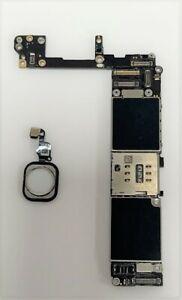 Placa Base Original Apple para iPhone 6s con Boton Home