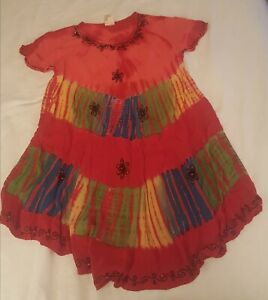 INDIA-BOUTIQUE-colorful-flowing-one-size-dress