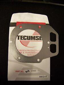 Charmant Original Tecumseh Joint De Culasse Pour Moteur: Ohv 180-chtung Für Motor : Ohv 180 Fr-fr Afficher Le Titre D'origine