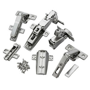 salice kitchen cabinet hinges 1 1 4 quot overlay salice 174 frame hinge for pie corner 25816